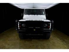 2012 Land Rover Defender 110   2.2d Sw  Gauteng Centurion_2