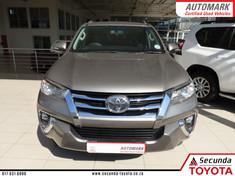 2016 Toyota Fortuner 2.4GD-6 RB Mpumalanga Secunda_1