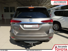 2016 Toyota Fortuner 2.4GD-6 RB Mpumalanga Secunda_4