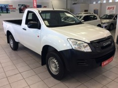 2016 Isuzu KB Series 250D LEED Fleetside Single cab Bakkie Eastern Cape East London_0