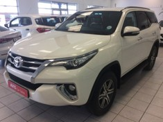 2018 Toyota Fortuner 2.4GD-6 RB Auto Eastern Cape East London_0