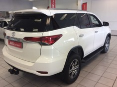 2018 Toyota Fortuner 2.4GD-6 RB Auto Eastern Cape East London_1