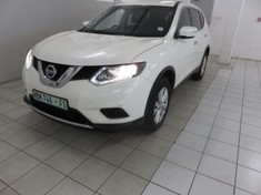 2015 Nissan X-trail 2.0 XE (T32) Free State