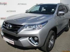 2019 Toyota Fortuner 2.4GD-6 RB Auto Gauteng Pretoria_0