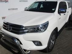 2018 Toyota Hilux 2.8 GD-6 RB Raider Double Cab Bakkie Gauteng