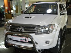 2010 Toyota Fortuner 3.0d-4d Rb At  Western Cape Tygervalley_0