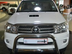 2010 Toyota Fortuner 3.0d-4d Rb At  Western Cape Tygervalley_1