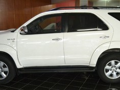 2010 Toyota Fortuner 3.0d-4d Rb At  Western Cape Tygervalley_2