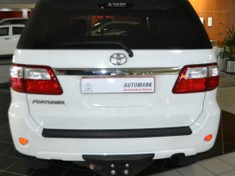 2010 Toyota Fortuner 3.0d-4d Rb At  Western Cape Tygervalley_3