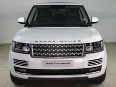 2015 Land Rover Range Rover 4.4 Sd V8 Vogue Se  Western Cape