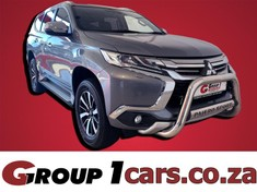 2018 Mitsubishi Pajero Sport 2.4D 4X4 Auto Western Cape Kuils River_0