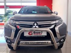 2018 Mitsubishi Pajero Sport 2.4D 4X4 Auto Western Cape Kuils River_1