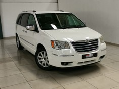 2010 Chrysler Grand Voyager 3.8 Limited A/t  Gauteng
