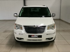 2010 Chrysler Grand Voyager 3.8 Limited At  Gauteng Johannesburg_1