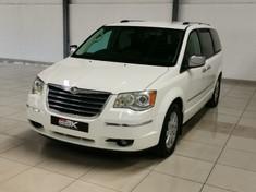 2010 Chrysler Grand Voyager 3.8 Limited At  Gauteng Johannesburg_2