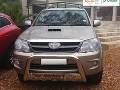 2008 Toyota Fortuner 3.0d-4d 4x4  Western Cape Goodwood_1
