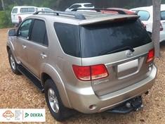 2008 Toyota Fortuner 3.0d-4d 4x4  Western Cape Goodwood_4