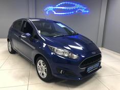 2017 Ford Fiesta 1.0 Ecoboost Trend 5-Door Gauteng Vereeniging_0
