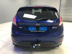 2017 Ford Fiesta 1.0 Ecoboost Trend 5-Door Gauteng Vereeniging_1