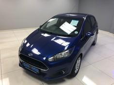 2017 Ford Fiesta 1.0 Ecoboost Trend 5-Door Gauteng Vereeniging_2
