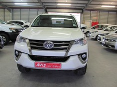 2018 Toyota Fortuner 2.4GD-6 RB Auto Western Cape Blackheath_3