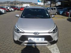 2018 Hyundai i20 1.4 Active Gauteng Roodepoort_1