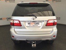 2011 Toyota Fortuner 3.0d-4d Rb At  Gauteng Centurion_1