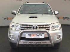 2011 Toyota Fortuner 3.0d-4d Rb At  Gauteng Centurion_3