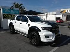 2017 Ford Ranger 2.2TDCi Double Cab Bakkie Western Cape