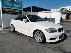 2014 BMW 1 Series DCT Western Cape