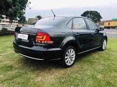 2016 Volkswagen Polo GP 1.5 TDi Comfortline Kwazulu Natal Durban_2