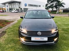 2016 Volkswagen Polo GP 1.5 TDi Comfortline Kwazulu Natal Durban_3