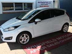 2014 Ford Fiesta 1.4 Trend 5-Door Western Cape