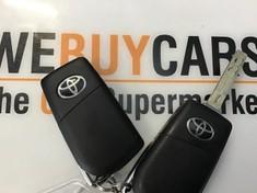 2015 Toyota Auris 1.6 XS Gauteng Centurion_4