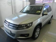 2012 Volkswagen Tiguan 1.4 Tsi B/mo Tren-fun (90kw)  Western Cape