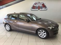 2012 BMW 1 Series 118i 5dr A/t (f20)  Mpumalanga