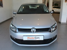 2018 Volkswagen Polo Vivo 1.4 Comfortline 5-Door Eastern Cape East London_1