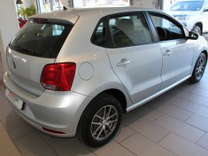 2018 Volkswagen Polo Vivo 1.4 Comfortline 5-Door Eastern Cape East London_3