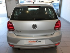 2018 Volkswagen Polo Vivo 1.4 Comfortline 5-Door Eastern Cape East London_4