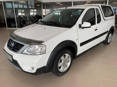 2015 Nissan NP200 1.6 Se P/u S/c  Mpumalanga