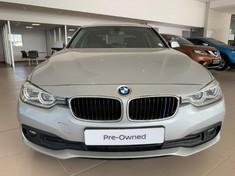 2016 BMW 3 Series 320D Sport Line Auto Mpumalanga Secunda_1