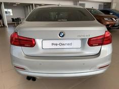 2016 BMW 3 Series 320D Sport Line Auto Mpumalanga Secunda_4