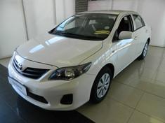 2017 Toyota Corolla Quest 1.6 Western Cape Milnerton_0