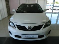 2017 Toyota Corolla Quest 1.6 Western Cape Milnerton_1