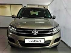 2012 Volkswagen Tiguan 2.0 Tdi B/mot Trend- Fun  Kwazulu Natal