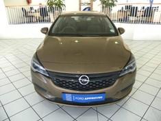 2017 Opel Astra 1.0T Essentia 5-Door Gauteng Springs_0