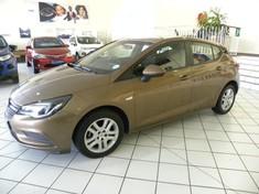 2017 Opel Astra 1.0T Essentia 5-Door Gauteng Springs_1