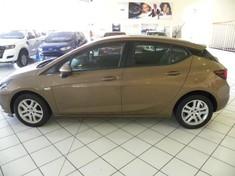 2017 Opel Astra 1.0T Essentia 5-Door Gauteng Springs_4