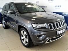 2014 Jeep Grand Cherokee 3.6 Overland Gauteng