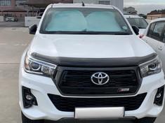 2018 Toyota Hilux 2.8 GD-6 Raider 4X4 Auto Double Cab Bakkie Western Cape